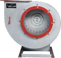 Вентиляторы тягодутьевые для обычных сред ВД-2,5; ВД-2,7; ВД - 3,5.