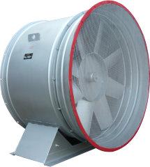 Вентиляторы осевые ВО 06-290