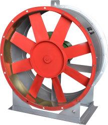 Вентиляторы осевые ВРО 14-300