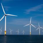 Описание крупнейшей шельфовой ветряной станции