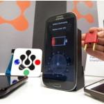 Израильский проект StoreDot заряжает телефон на 30 секунд