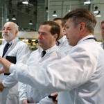 Завод по производству фотоэлектрических модулей в Чувашии