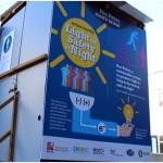 Производство электричества в туалете при помощи топливных элементов