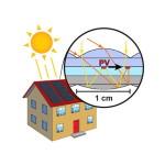Новый тип солнечной батареи производит на 50% больше энергии