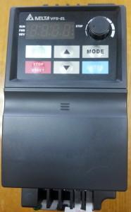 Преобразователь частоты VFD EL купить