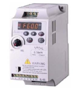 Преобразователь частоты VFD L купить